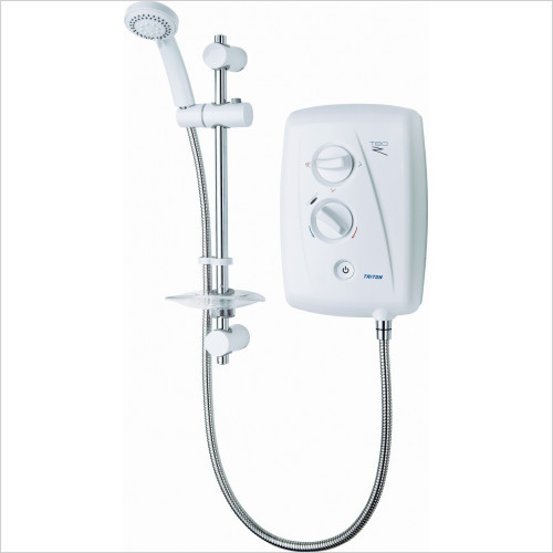 Triton Showering - T80Z Fast-Fit 9.5KW