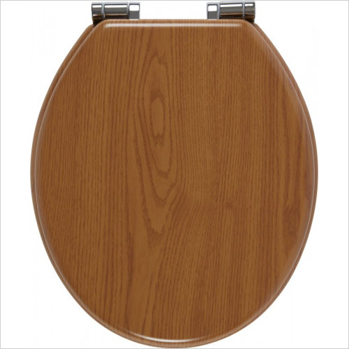 Frontline Sanitary Ware - Holborn MDF Soft Close Seat