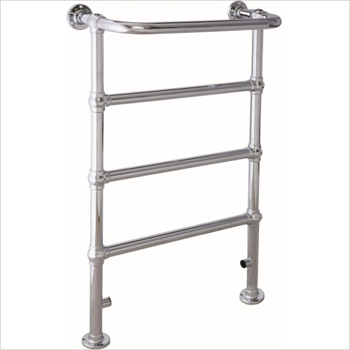 Qualitex Heating - Rimini Towel Rail 950x600mm