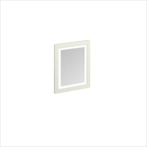 Burlington Mirros & Lighting - 600 Framed LED Mirror