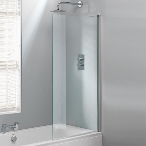 Qualitex Bathing - Genesis Square Bath Screen