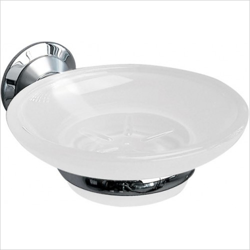 Miller Accessories - Metro Soap Dish