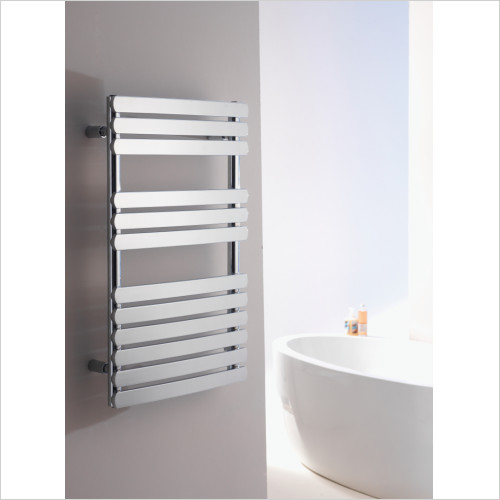 Qualitex Heating - Opal Rail 800x500mm