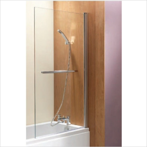 Qualitex Bathing - Ascent Square Bath Screen