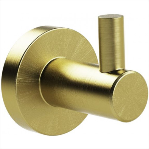 Miller Accessories - Bond Single Robe Hook