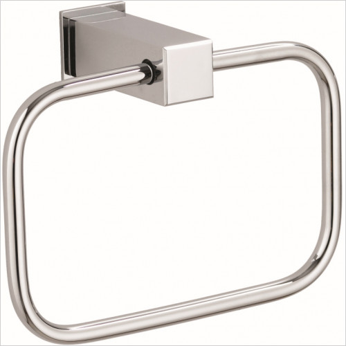 Qualitex Accessories - Utah Towel Ring